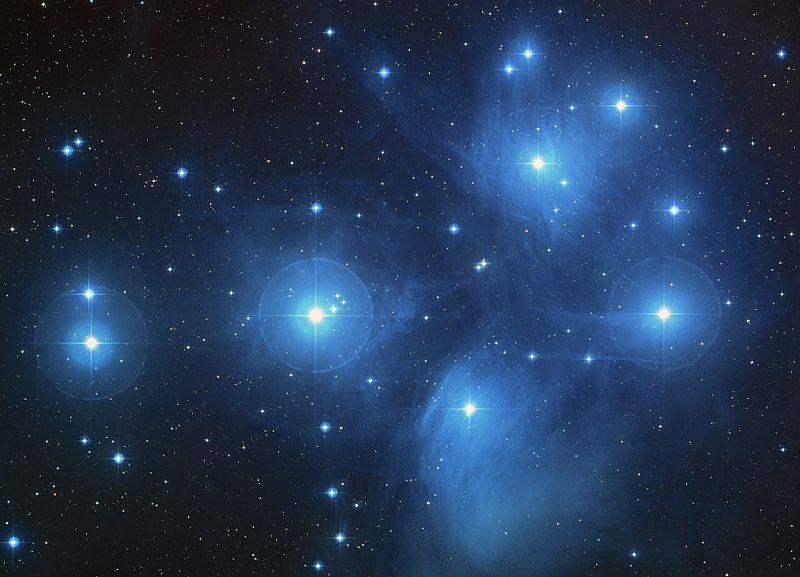 Hubble-Bild der NASA