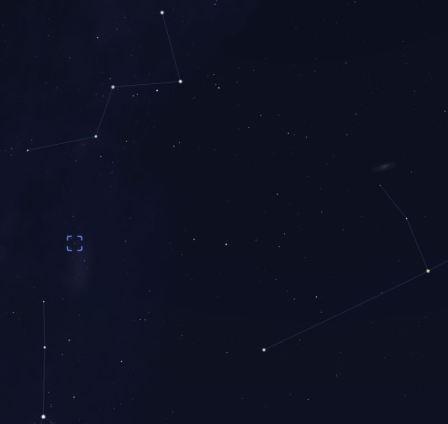 Doppelsternhaufen h und chi Persei