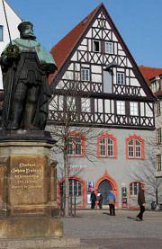 Stadtmuseum Jena (Bild von der Homepage)