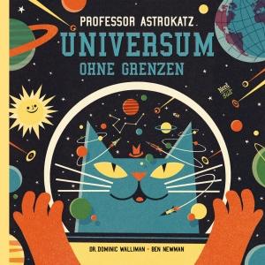 Universum ohne Grenzen