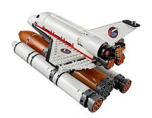 Lego Raketenstation