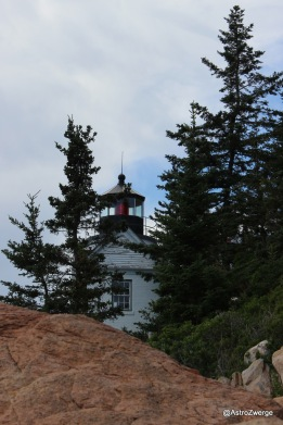 Leuchtturm Bass Harbor Head