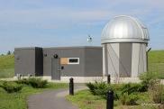 neues Observatorium