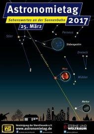 #Astronomietag 2017 in Jena inBildern