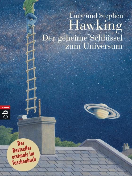Der geheime Schluessel zum Universum von Lucy Hawking