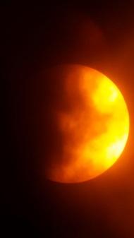#MissionSterne: Ermittelt den Sonnendurchmesser