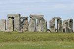 Stonehenge - irgendwie auch eine Sonnenuhr
