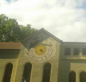 Hildesheim Grundschule Hohnsen @MelGHI