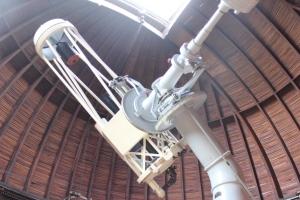 Cassegrain-Spiegelteleskops 500/10000