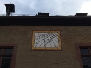 Burg Rothenfels @Fliegerbaer