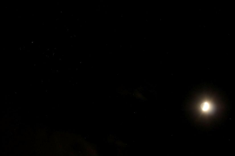 Mond Aldebaran 2018-02-22b