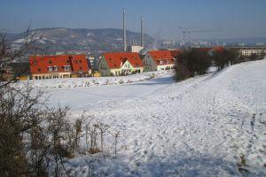 Jena im Schnee 2006