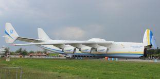 Antonov Seite