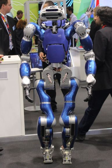 DLR Robot