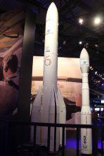 ESA Raketen
