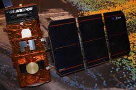 Sentinel-2 Satellit